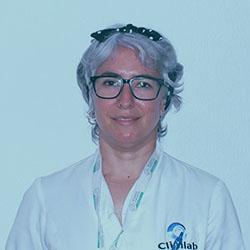 Matilde Gómez Gómez